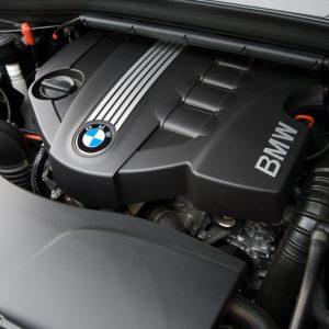 BMW N47 Motor